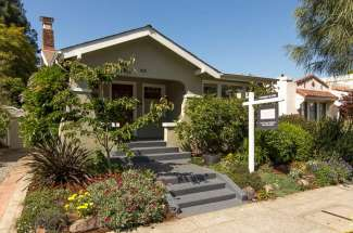 412 Colusa Avenue – Kensington's Colusa Circle Neighborhood