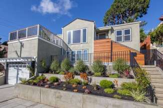 745 Contra Costa, Berkeley's Thousand Oaks Neighborhood