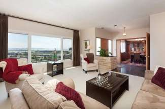 Albany Hill – Spectacular San Francisco & Golden Gate Views