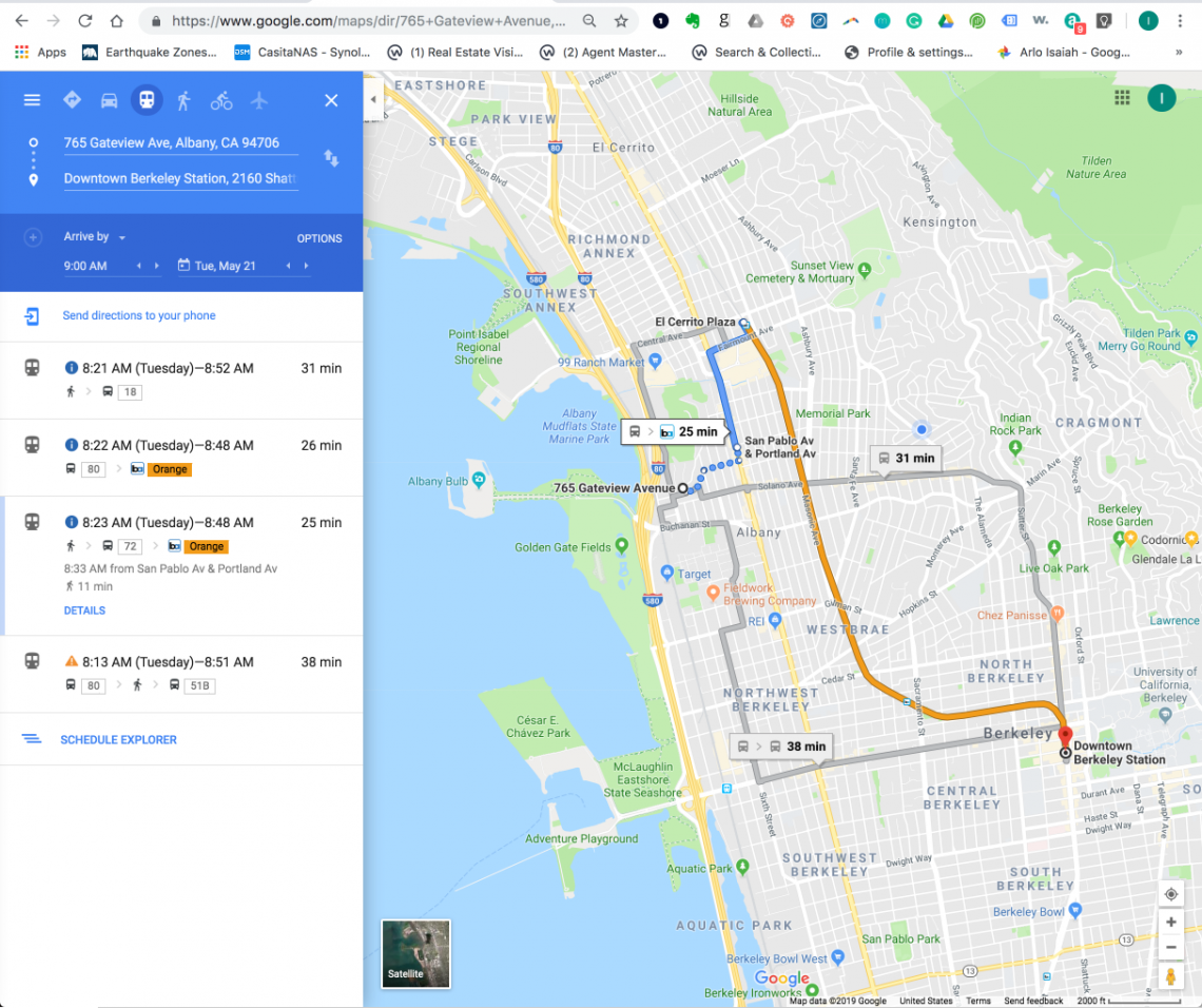 map-gateview-765-to-downtown-berkeley-1