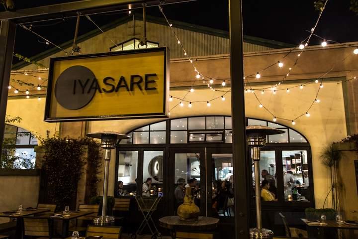New Restaurant Th Street Berkeley