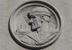 berkeley-ca-downtown-veterans-memorial-building-1931-center-bas-relief-murals-3-2