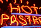 berkeley-california-north-gourmet-ghetto-restaurant-sauls-deli-hot-pastrami-neon-1475-shattuck-avenue-3