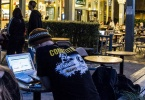 berkeley-california-uc-university-california-southside-cafe-strada-2300-college-avenue-night-people-laptop-glow-2-3