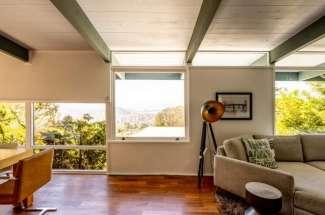 Roger Lee Mid Century – El Cerrito Hills – Just Listed!