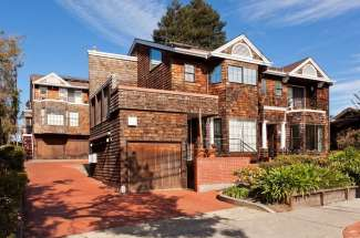 3 Bedroom Townhome near North Berkeley BART