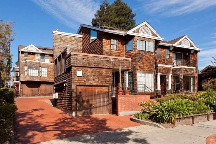 3 Bedroom Townhome near North Berkeley BART
