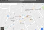 map-albina-1312-1314-northbrae-berkeley-neighborhood
