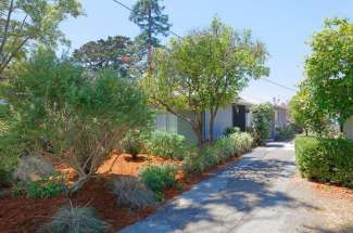 Northbrae Duplex — Near Monterey Market Shops, BART & Bus to San Francisco