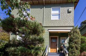 1707 Grant, North Berkeley … more delighted buyers!