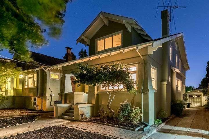 Another Rockridge Home Bought 377 62nd Street, Rockridge