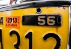 kensington-ca-kensington-car-meet-kensington-chevron-service-station-304-arlington-ford-fairlane-1956-california-license-plate-1