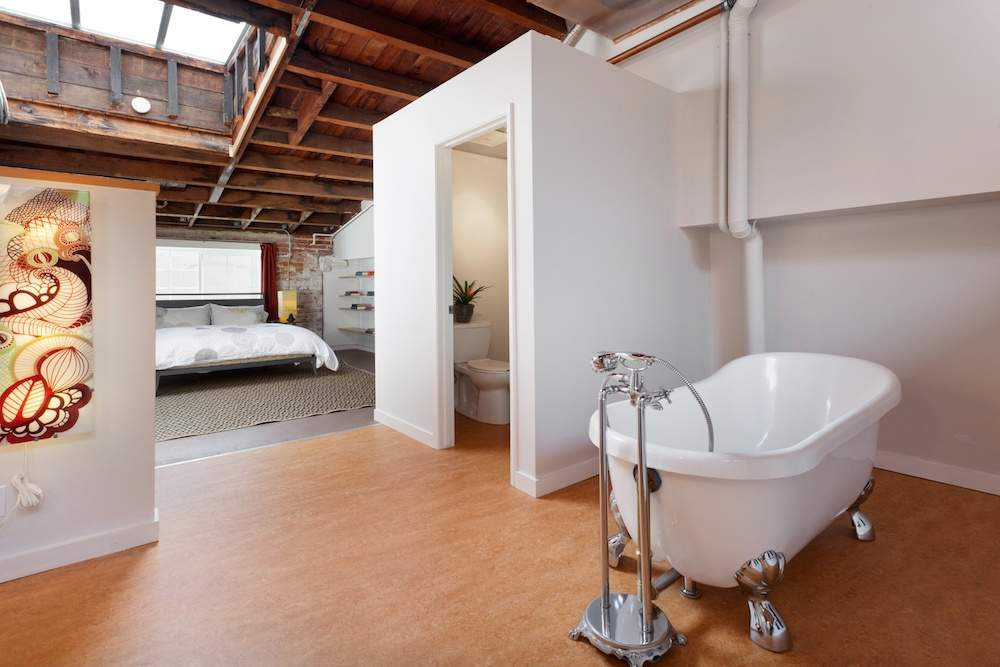 2 Oakland Loft Telegraph 3240a Bedroom Loft 06