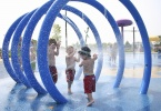Seattle Water Park