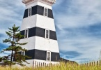 West-Point Light House