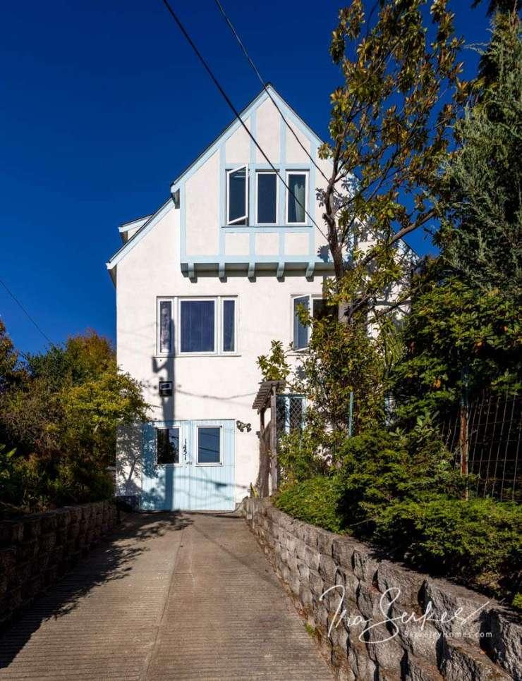 North Berkeley Hills – Bought!