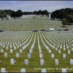 I'm able to write this blog post about Memorial Day because of the sacrifices of others.