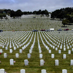 Memorial Day 2016 – Give Thanks! – We live in a free country because of the sacrifices of our Military