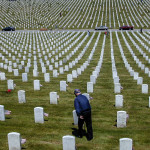 Memorial Day 2017 — Giving thanks for those who gave all