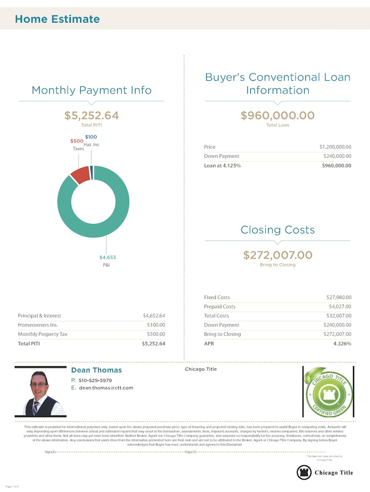 Chicago Title - Buyer's Conventional $1.2M_Page_1