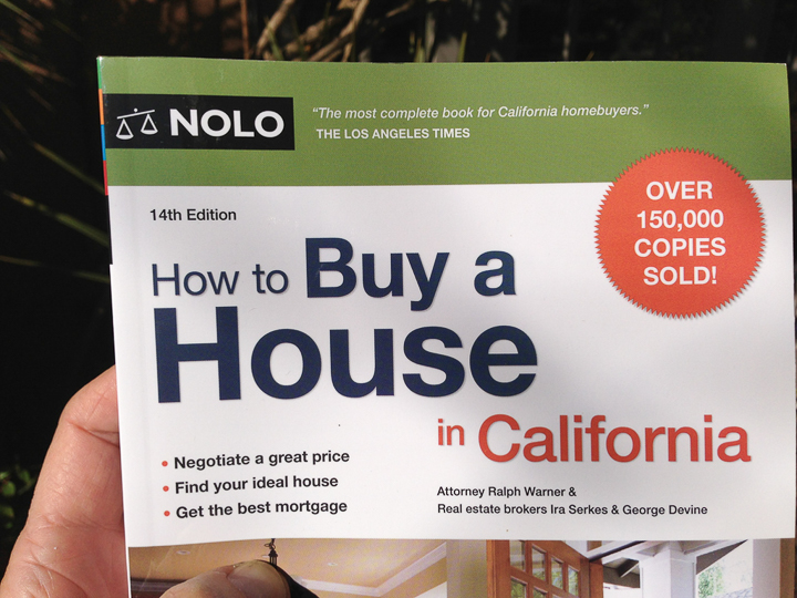 book-nolo-press-how-to-buy-a-house-in-california
