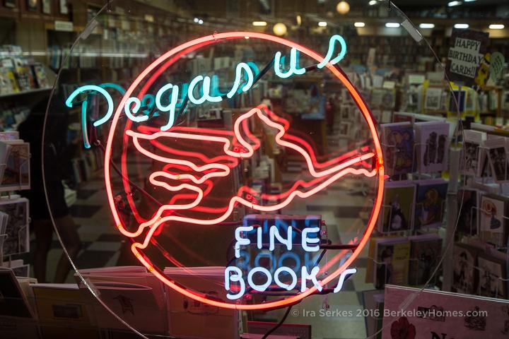berkeley-ca-thousand-1000-oaks-neighborhood-shop-pegasus-books-1855-solano-neon-4
