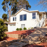 706 Seaview Drive – El Cerrito Hills – Views and easy access to BART