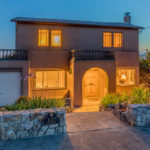 620 Vincente — View Home in Berkeley's Thousand Oaks Neighborhood — Just Listed!