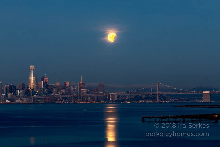 blood moon eclipse san francisco - photo #18