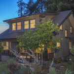North Berkeley Hills Craftsman – Just Listed – 1027 Cragmont