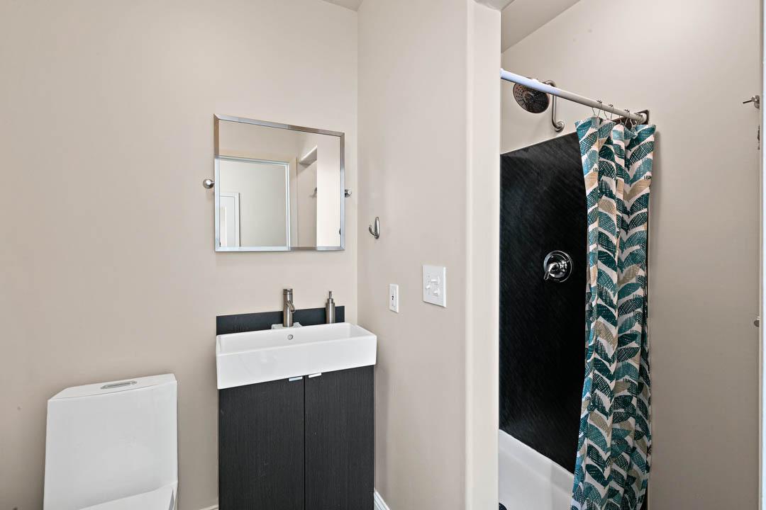 2 Berkeley West Berkeley 4th Street 9th 2714 Unit 4 Live Work Loft Bedroom 08